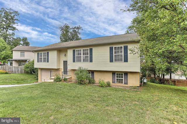 85 Charles Drive, WINDSOR, PA 17366 (#PAYK122466) :: HergGroup Horizon