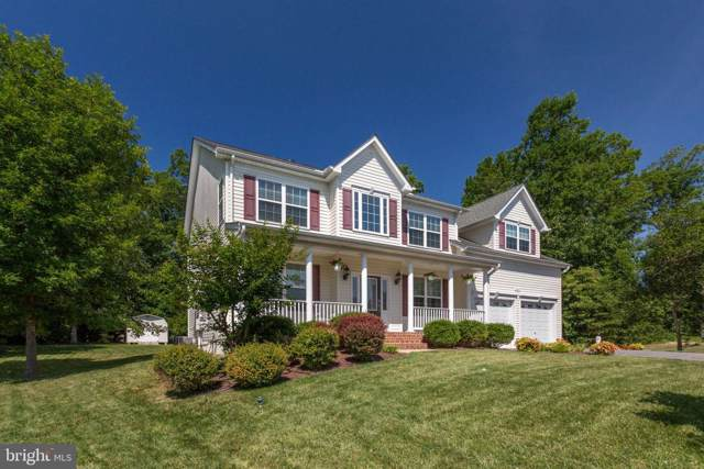 22837 Thornbury Drive, HOLLYWOOD, MD 20636 (#MDSM164018) :: ExecuHome Realty