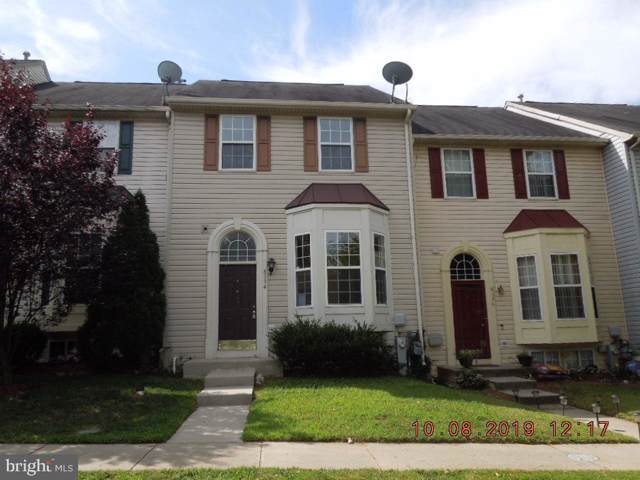 8334 Township Drive, OWINGS MILLS, MD 21117 (#MDBC467612) :: Corner House Realty