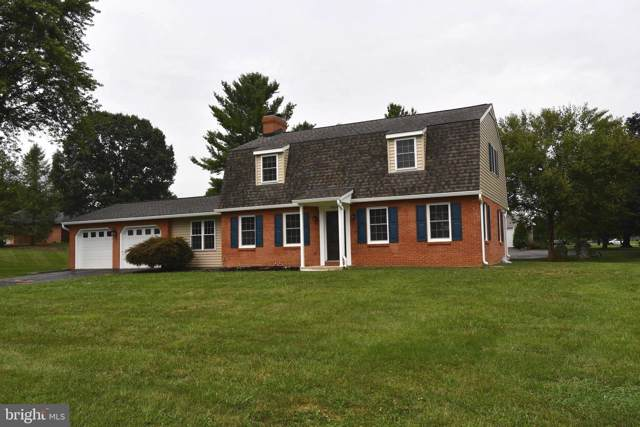 19628 Granada Lane, HAGERSTOWN, MD 21742 (#MDWA166934) :: The Gus Anthony Team