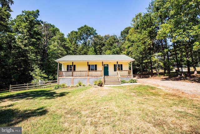 309 Richmond Avenue, MINERAL, VA 23117 (#VALA119676) :: AJ Team Realty