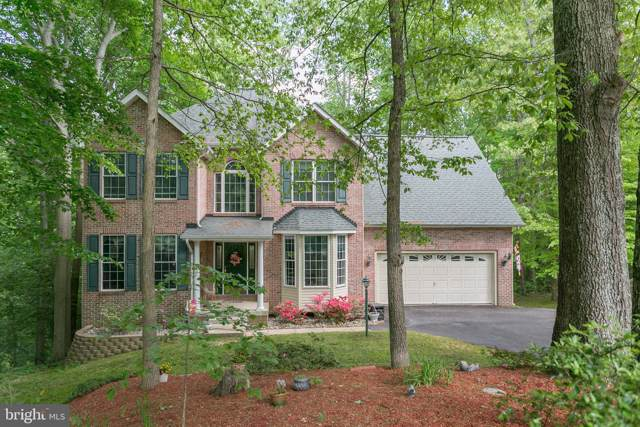 17385 Blackwell Drive, HUGHESVILLE, MD 20637 (#MDCH205350) :: ExecuHome Realty