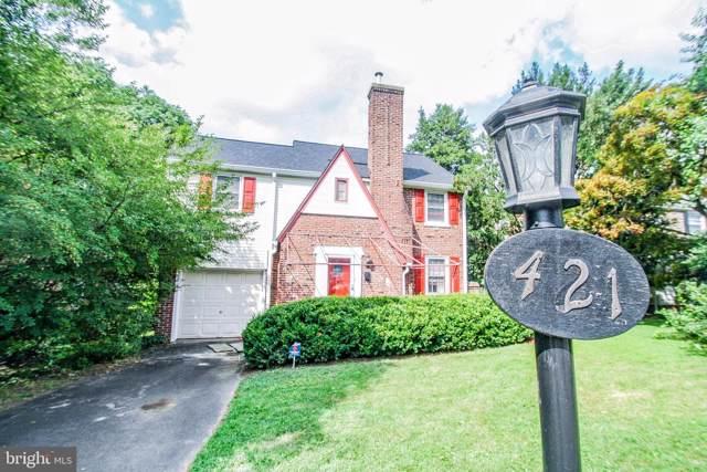 421 Carlton Avenue, WYNCOTE, PA 19095 (#PAMC620414) :: Bob Lucido Team of Keller Williams Integrity