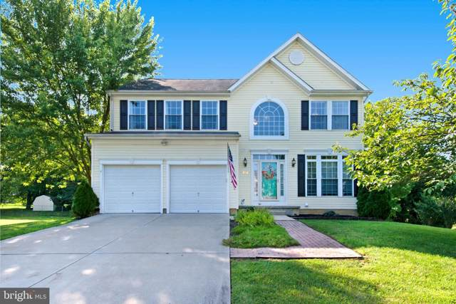 305 Kendrick Drive, ABERDEEN, MD 21001 (#MDHR236966) :: Keller Williams Pat Hiban Real Estate Group