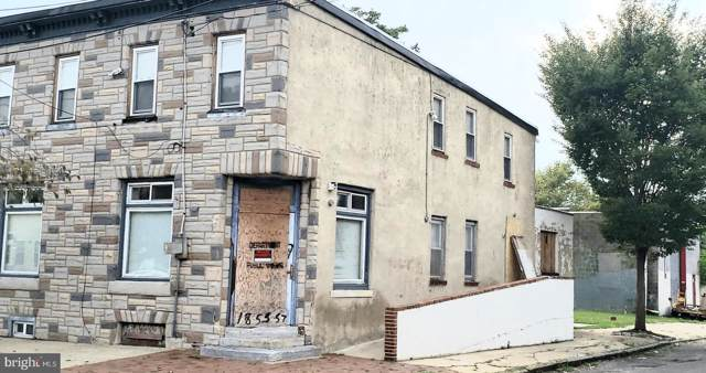 1855--1857 S 4TH Street, CAMDEN, NJ 08104 (#NJCD373082) :: REMAX Horizons