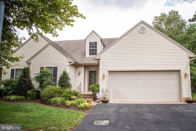 213 Spring Crest Drive, SALISBURY, MD 21804 (#MDWC104596) :: ExecuHome Realty