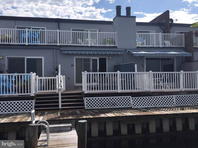 24 Rusty Anchor Rd #24, OCEAN CITY, MD 21842 (#MDWO108190) :: RE/MAX Coast and Country