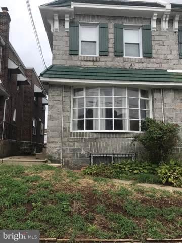 1013 Serrill Avenue, YEADON, PA 19050 (#PADE497630) :: Kathy Stone Team of Keller Williams Legacy