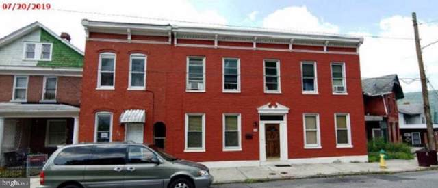 236 Columbia Street, CUMBERLAND, MD 21502 (#MDAL132354) :: ExecuHome Realty