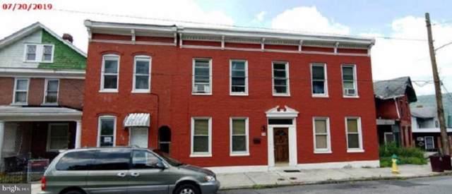 236 Columbia Street, CUMBERLAND, MD 21502 (#MDAL132354) :: Keller Williams Pat Hiban Real Estate Group