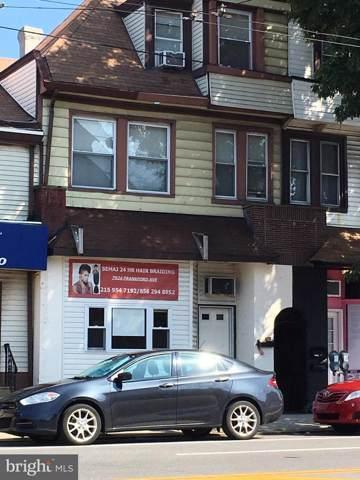 7926 Frankford Avenue, PHILADELPHIA, PA 19136 (#PAPH821748) :: Kathy Stone Team of Keller Williams Legacy