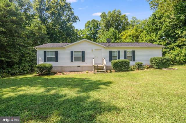 46 Bishop Drive, MONTROSS, VA 22520 (#VAWE114974) :: Pearson Smith Realty
