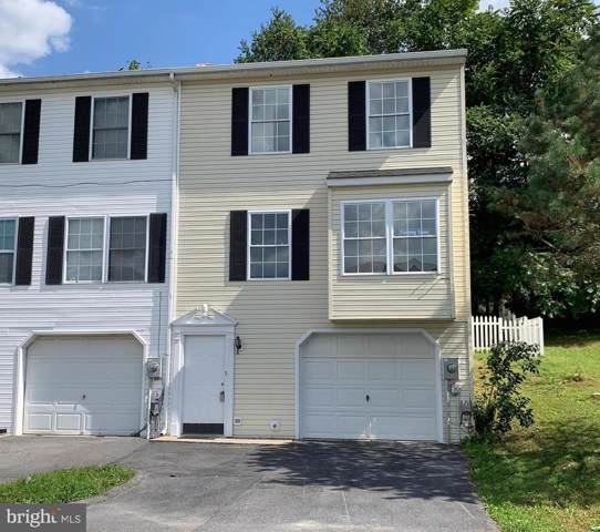 18 Morningstar Drive, HEDGESVILLE, WV 25427 (#WVBE170146) :: The Maryland Group of Long & Foster Real Estate