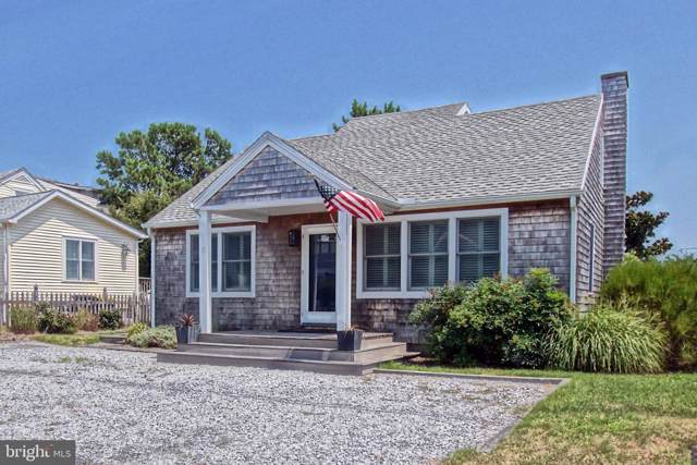 11 Delaware Avenue, LEWES, DE 19958 (#DESU145430) :: RE/MAX Coast and Country