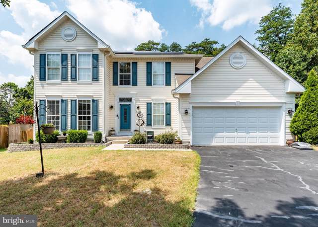 1416 Briarwood Place, SEVERN, MD 21144 (#MDAA409082) :: ExecuHome Realty