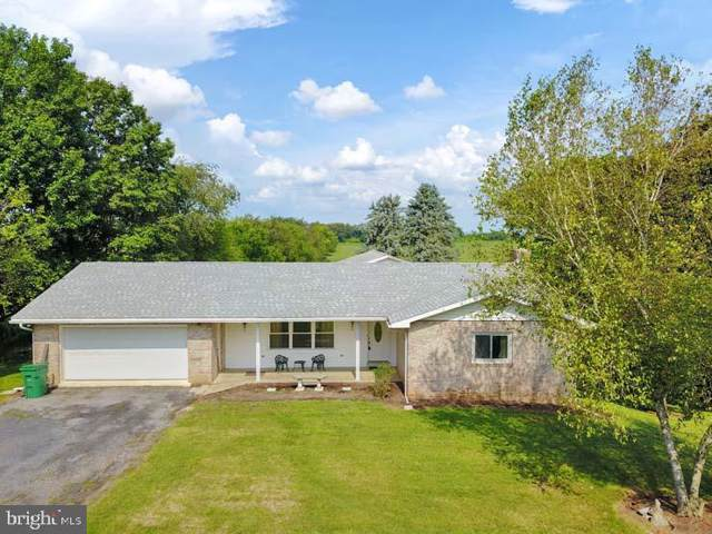 8693 Possum Hollow Road, SHIPPENSBURG, PA 17257 (#PAFL167522) :: The Heather Neidlinger Team With Berkshire Hathaway HomeServices Homesale Realty