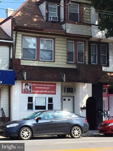 7926 Frankford Avenue, PHILADELPHIA, PA 19136 (#PAPH821782) :: Kathy Stone Team of Keller Williams Legacy