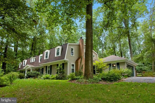 9420 Brink Road, LAYTONSVILLE, MD 20882 (#MDMC672914) :: The Licata Group/Keller Williams Realty