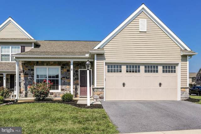 5 Wheatland Court, PALMYRA, PA 17078 (#PALN108342) :: Younger Realty Group