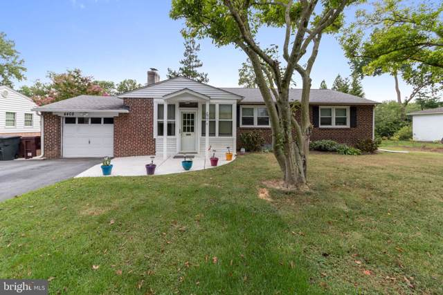 4408 Miller Road, WILMINGTON, DE 19802 (#DENC484334) :: REMAX Horizons
