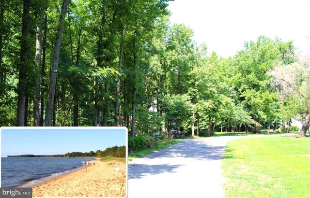 Lot 64, 65, 66 Bay Dr/Elm St, STEVENSVILLE, MD 21666 (#MDQA141010) :: The Riffle Group of Keller Williams Select Realtors