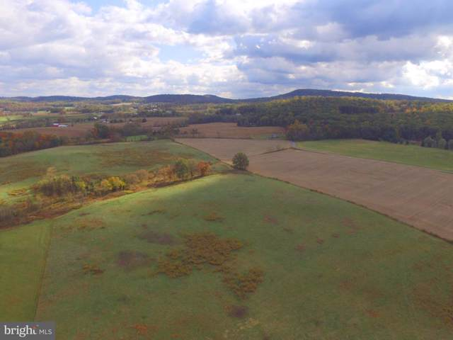 Lot 1-21 S Fileys Road, DILLSBURG, PA 17019 (#PAYK122486) :: The Dailey Group