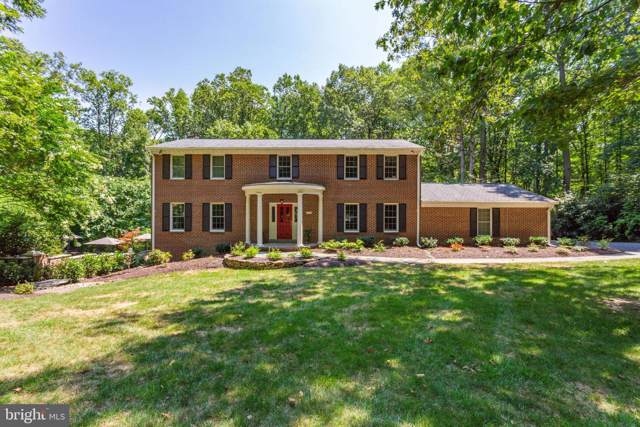 533 Clear Spring Road, GREAT FALLS, VA 22066 (#VAFX1081738) :: Great Falls Great Homes