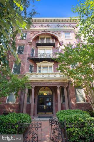 1419 R Street NW #50, WASHINGTON, DC 20009 (#DCDC437428) :: Homes to Heart Group