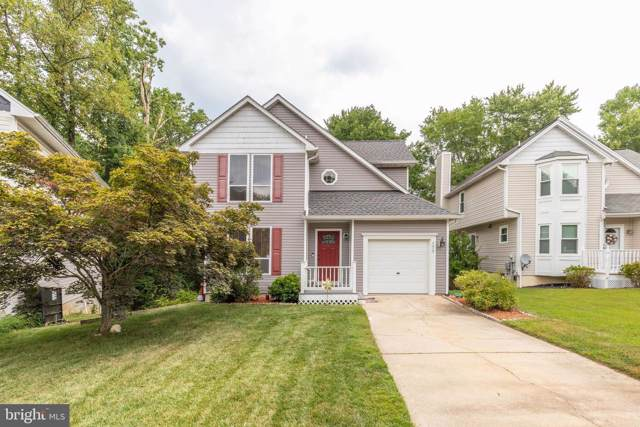 7215 Carriage Hill Drive, LAUREL, MD 20707 (#MDPG538536) :: Kathy Stone Team of Keller Williams Legacy