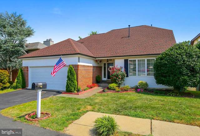 4511 Highland Green Court, ALEXANDRIA, VA 22312 (#VAFX1081748) :: RE/MAX Cornerstone Realty