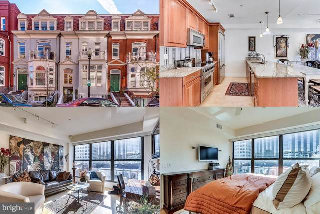1830 Jefferson Place NW #19, WASHINGTON, DC 20036 (#DCDC437440) :: Corner House Realty