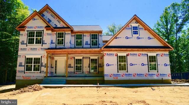 21 Accokeek View Lane, STAFFORD, VA 22554 (#VAST213836) :: Keller Williams Pat Hiban Real Estate Group