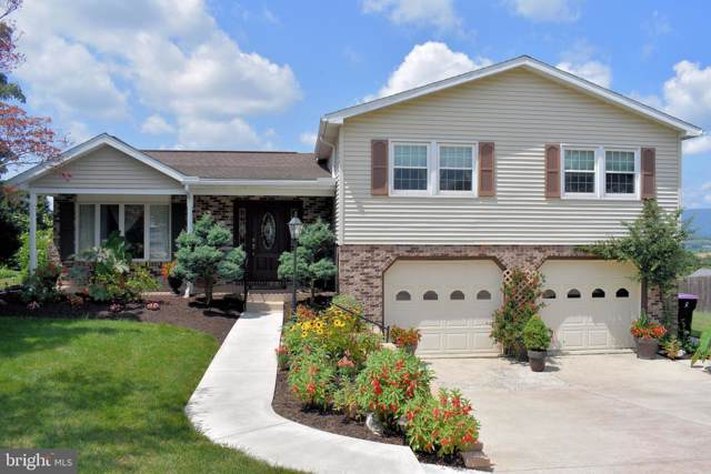 2749 Lawyer Road, CHAMBERSBURG, PA 17201 (#PAFL167526) :: AJ Team Realty
