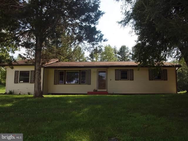 18 Therapeutic Drive, BRANDYWINE, WV 26802 (#WVPT101274) :: Keller Williams Pat Hiban Real Estate Group