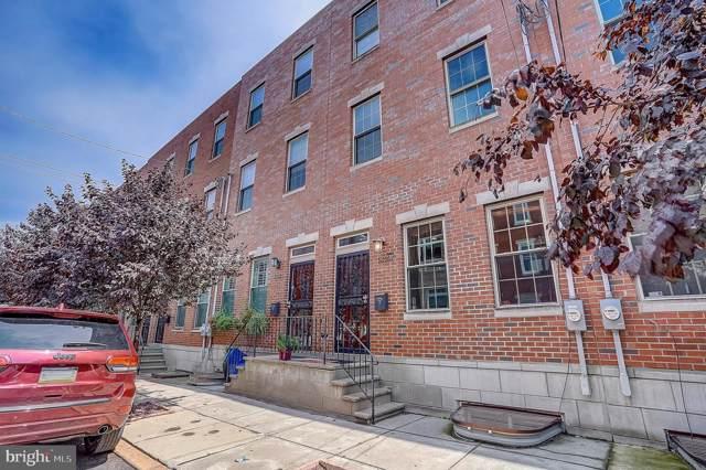 1814 Ginnodo Street B, PHILADELPHIA, PA 19130 (#PAPH821842) :: Kathy Stone Team of Keller Williams Legacy