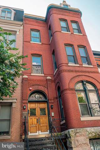 1221 12TH Street NW #3, WASHINGTON, DC 20005 (#DCDC437460) :: Homes to Heart Group