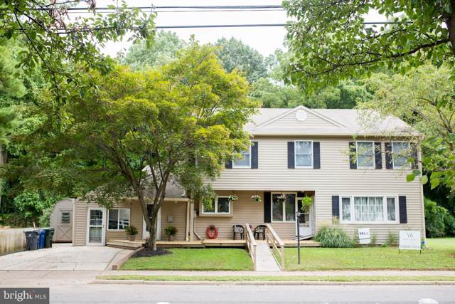 901 Douglass Avenue, ELKINS PARK, PA 19027 (#PAMC620456) :: ExecuHome Realty