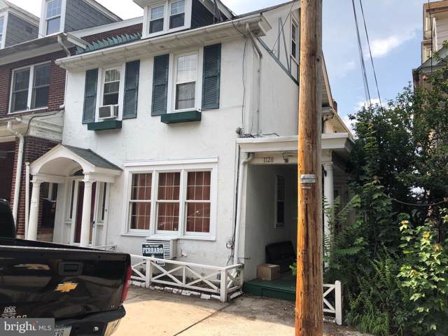 1128 Mahantongo Street, POTTSVILLE, PA 17901 (#PASK127164) :: The Heather Neidlinger Team With Berkshire Hathaway HomeServices Homesale Realty