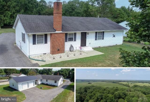 1308-A Goldsboro Road, BARCLAY, MD 21607 (#MDQA141016) :: The Gold Standard Group