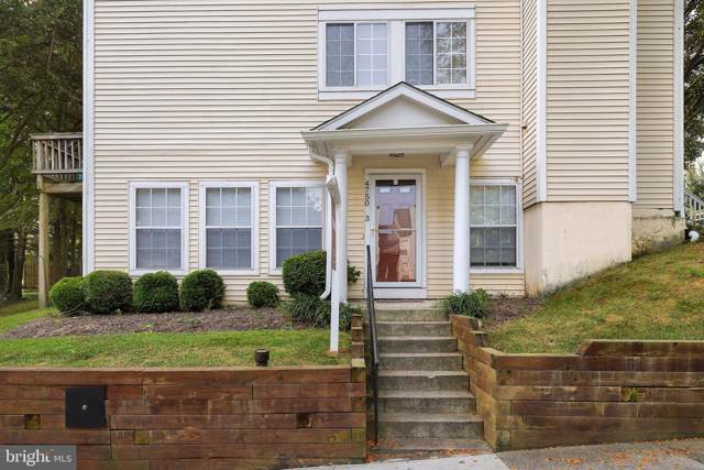 4750 Dorsey Hall Drive #3, ELLICOTT CITY, MD 21042 (#MDHW268364) :: ExecuHome Realty