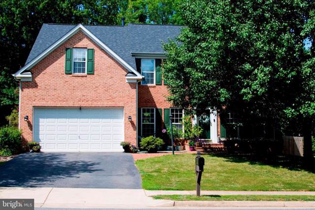 18 Nugent Drive, STAFFORD, VA 22554 (#VAST213840) :: Remax Preferred | Scott Kompa Group