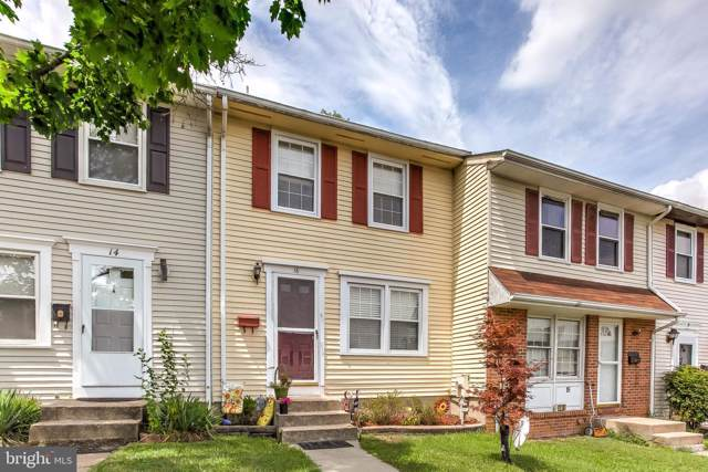 16 Duchess Court, BALTIMORE, MD 21237 (#MDBC467686) :: Radiant Home Group