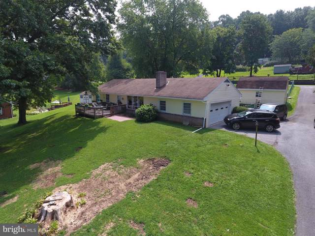 5229 Old Strasburg Road, KINZERS, PA 17535 (#PALA137754) :: The Heather Neidlinger Team With Berkshire Hathaway HomeServices Homesale Realty
