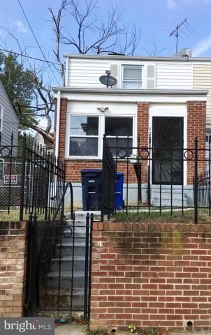 5206 Hayes Street NE, WASHINGTON, DC 20019 (#DCDC437472) :: HergGroup Horizon