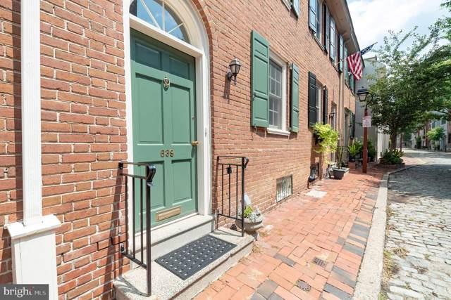 639 Addison Street, PHILADELPHIA, PA 19147 (#PAPH821886) :: Kathy Stone Team of Keller Williams Legacy
