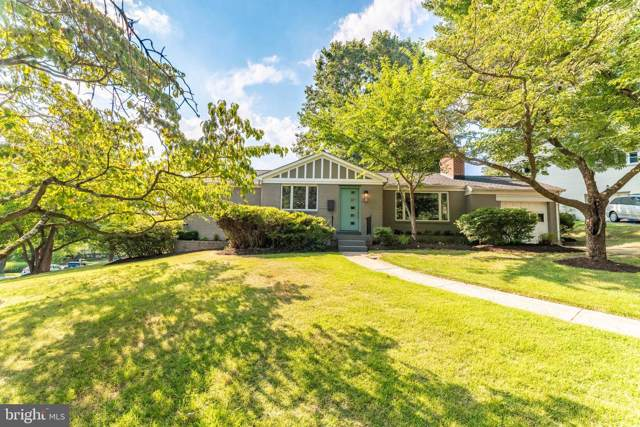 8400 Farrell Drive, CHEVY CHASE, MD 20815 (#MDMC672966) :: Potomac Prestige Properties