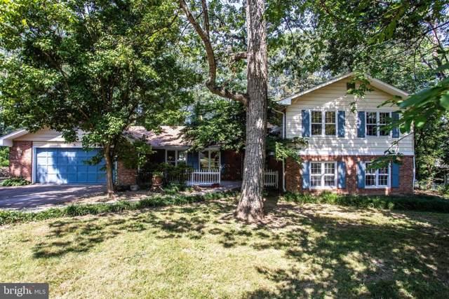 4198 Windy Hill Drive, MONROVIA, MD 21770 (#MDFR251246) :: Jim Bass Group of Real Estate Teams, LLC