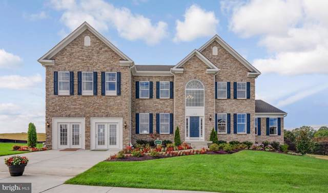 1304 Merlot Drive, BEL AIR, MD 21015 (#MDHR236984) :: Great Falls Great Homes