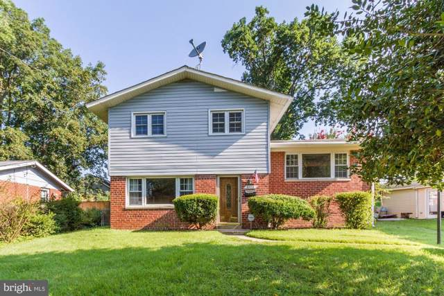 4113 Ferrara Drive, SILVER SPRING, MD 20906 (#MDMC672970) :: Keller Williams Pat Hiban Real Estate Group