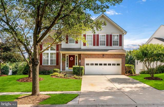 12121 Flowing Water Trail, CLARKSVILLE, MD 21029 (#MDHW268376) :: Corner House Realty